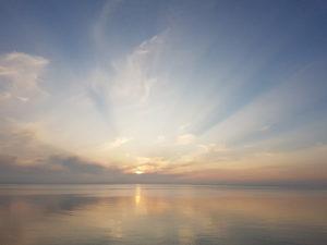 Sunset (Samsø)